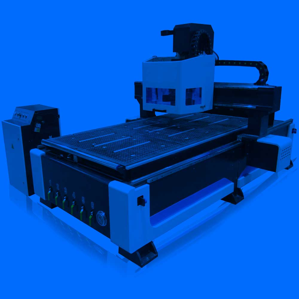 Sell MultiCam CNC Router In Brooklyn, IN