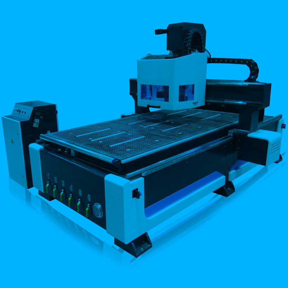 Buy Anderson CNC Router In Bicknell, IN