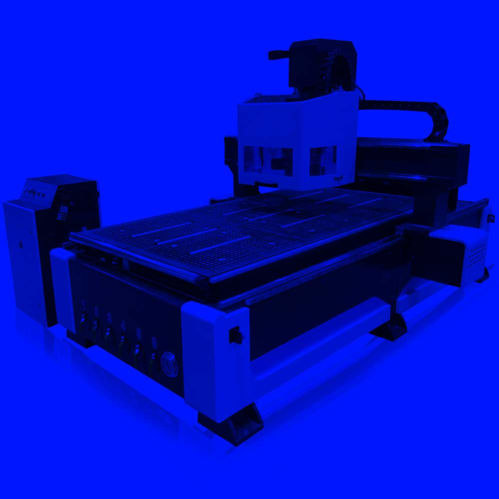 Used Anderson America CNC Router In Berne, IN