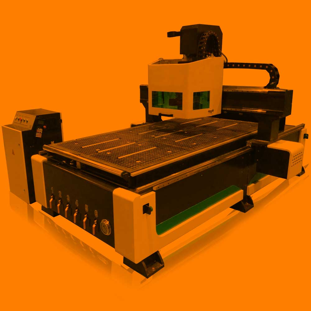 Used CMS CNC Router In Bluffton, IN